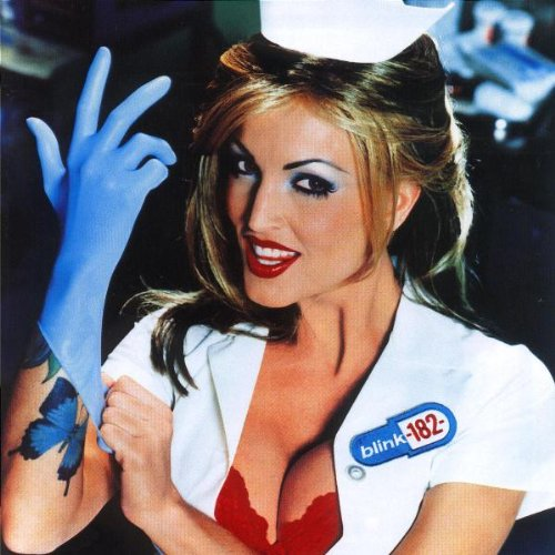 Blink-182 What's My Age Again? cover art