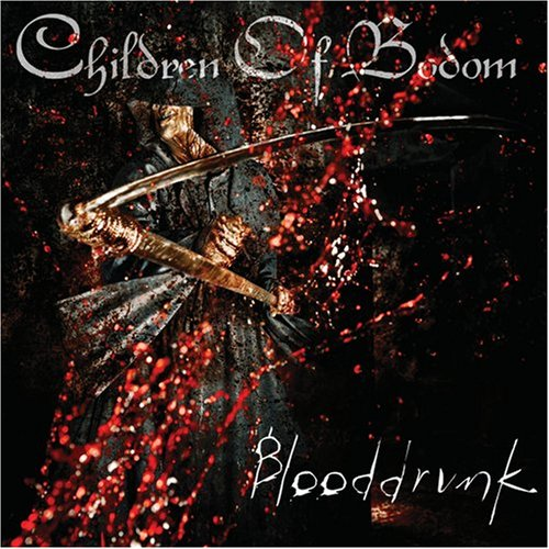 Children Of Bodom LoBodomy cover art