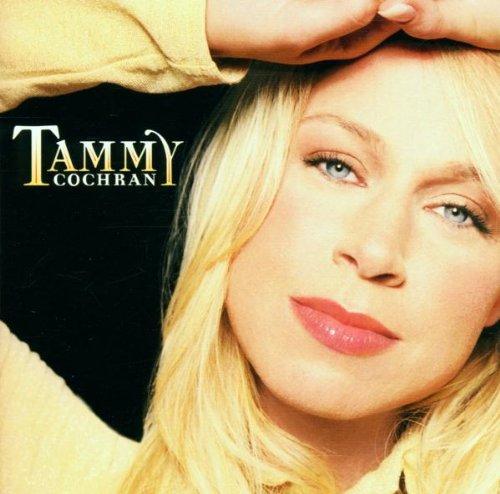 Tammy Cochran I Cry cover art