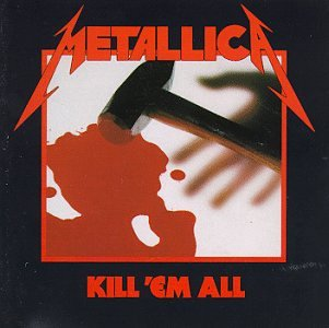 Metallica Am I Evil? cover art