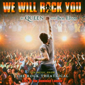 Queen - No One But You (Only The Good Die Young) (from We Will Rock You)
