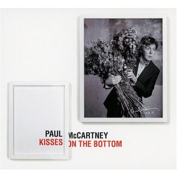 Paul McCartney It's Only A Paper Moon cover art