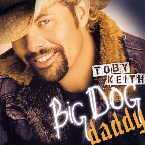 Toby Keith Love Me If You Can cover art