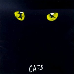 Andrew Lloyd Webber Macavity: The Mystery Cat cover art
