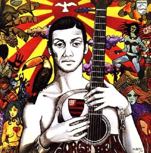 Jorge Ben Take It Easy My Brother Charles cover art