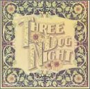 Three Dog Night Black And White cover art