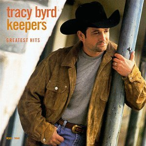 Tracy Byrd Just Let Me Be In Love cover art