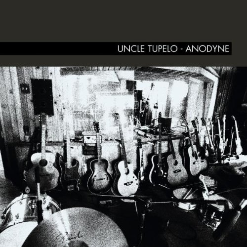 Uncle Tupelo Acuff-Rose cover art