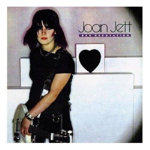 Joan Jett Bad Reputation cover art