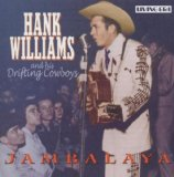 Hank Williams Hey, Good Lookin' cover art