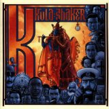 Kula Shaker Hollow Man (Part 2) arte de la cubierta