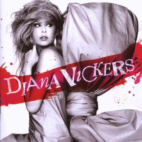 Diana Vickers The Boy Who Murdered Love cover art