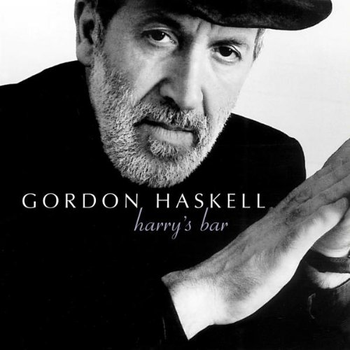 Gordon Haskell How Wonderful You Are cover art