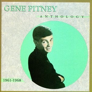 Gene Pitney Town Without Pity cover art
