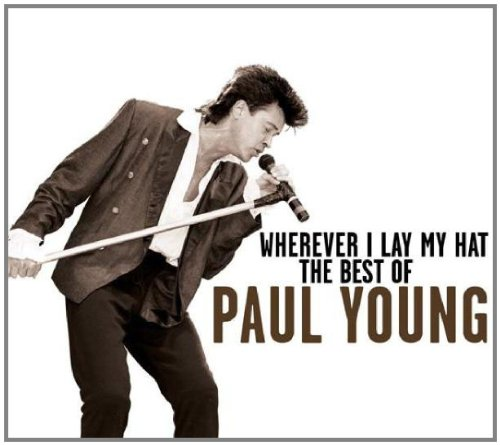 Paul Young I Wish You Love cover art
