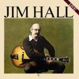 Jim Hall Angel Eyes cover art