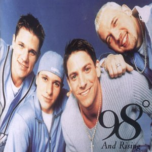 98 Degrees True To Your Heart (feat. Stevie Wonder) cover art