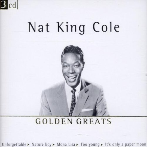 Nat King Cole Orange Colored Sky (arr. Deke Sharon) cover art