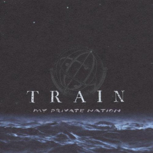 Train Counting Airplanes cover art