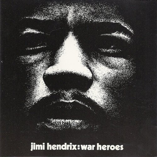 Jimi Hendrix Highway Chile cover art