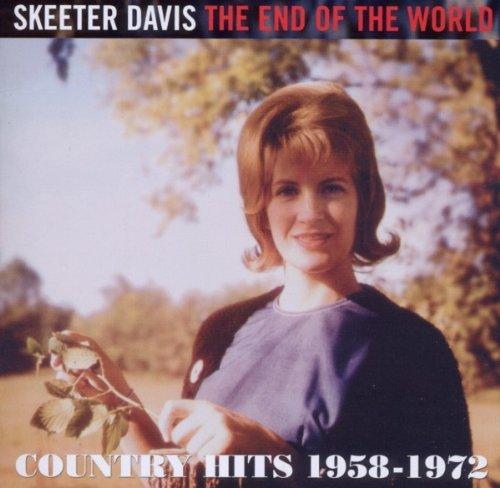 Skeeter Davis The End Of The World (arr. Thomas Lydon) cover art