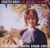 Skeeter Davis The End Of The World (arr. Thomas Lydon) cover art
