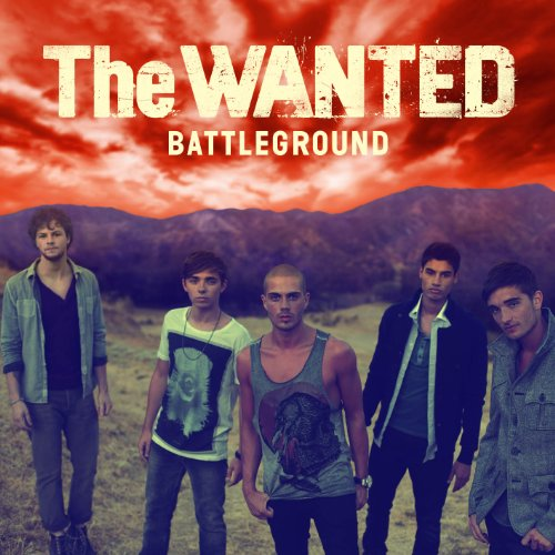 The Wanted Glad You Came cover art