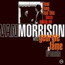 Partition piano Don't Worry About A Thing de Van Morrison - Piano Voix Guitare