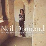 Neil Diamond Shilo cover art