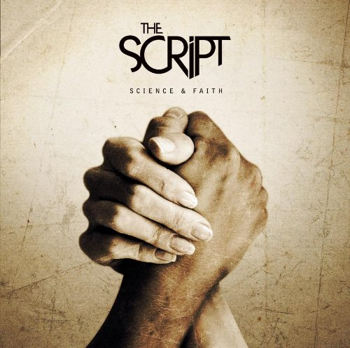 The Script For The First Time cover art
