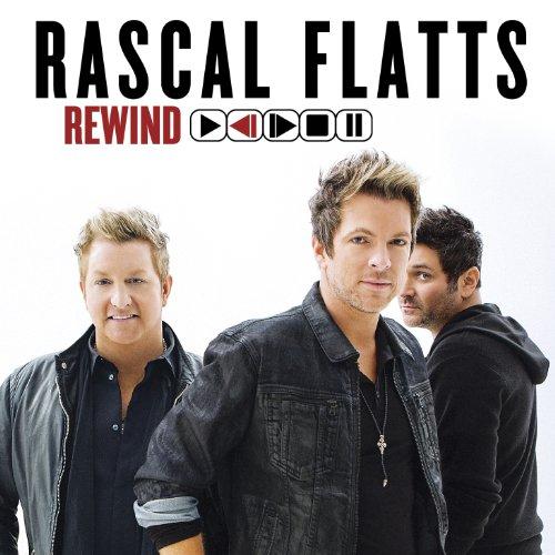 Rascal Flatts DJ Tonight cover art