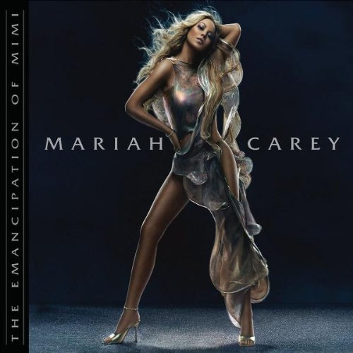 Mariah Carey Shake It Off cover art
