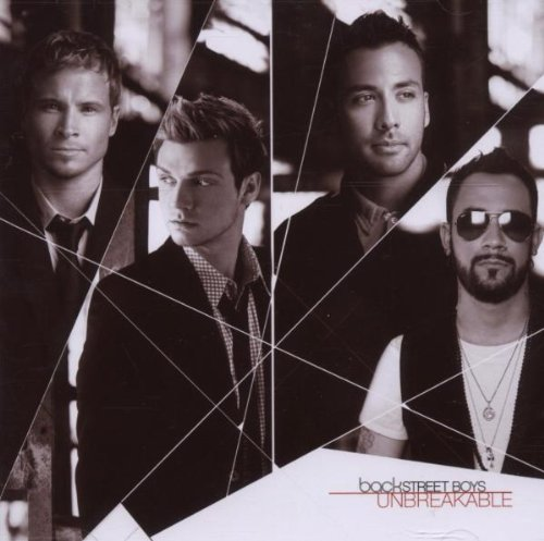 Backstreet Boys Something That I Already Know cover art