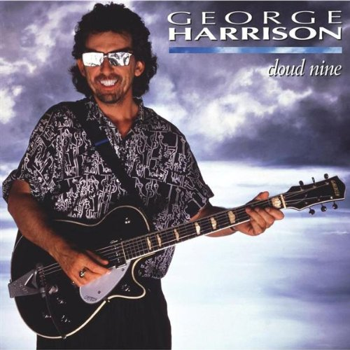 George Harrison Got My Mind Set On You cover art