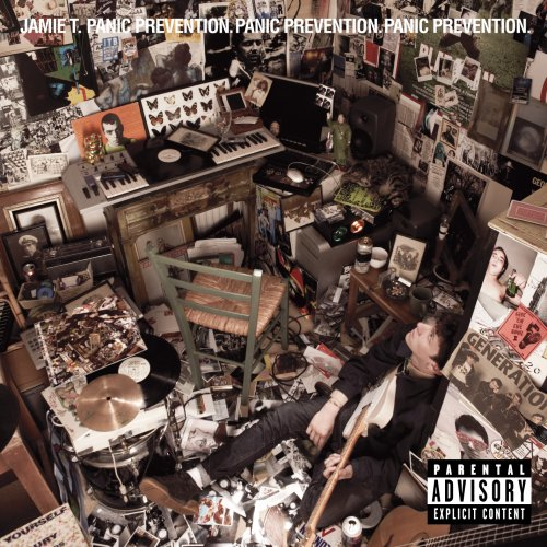 Jamie T Sheila cover art