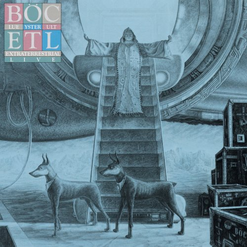 Blue Oyster Cult Don't Fear The Reaper cover art