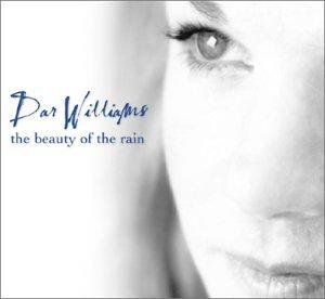Dar Williams The Beauty Of The Rain cover art