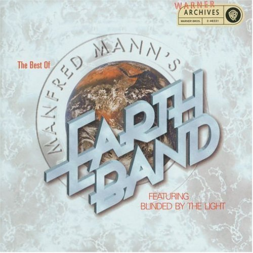 Manfred Mann Fox On The Run cover art