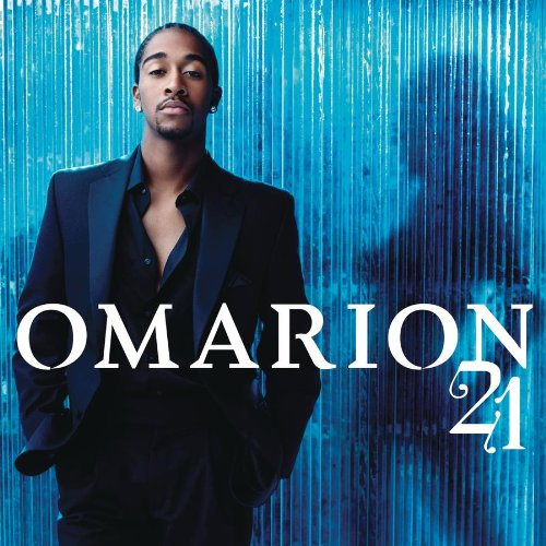 Omarion Ice Box cover art