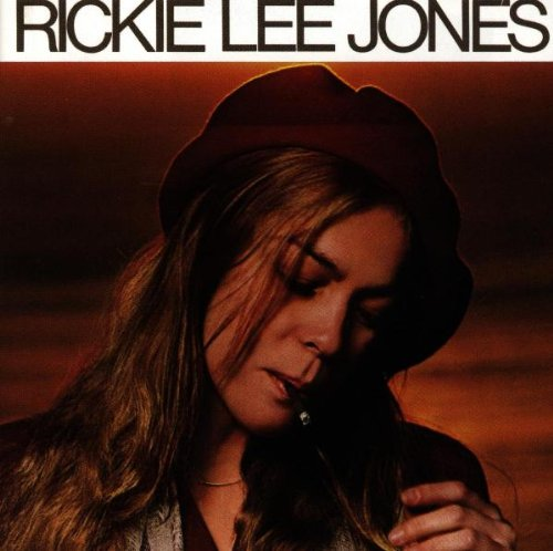 Rickie Lee Jones Danny's All-Star Joint cover art