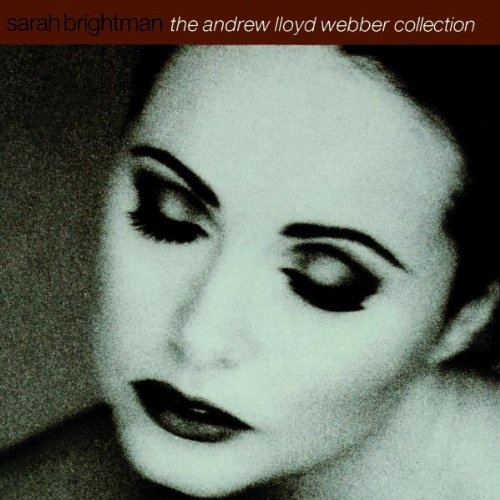 Andrew Lloyd Webber Love Changes Everything cover art