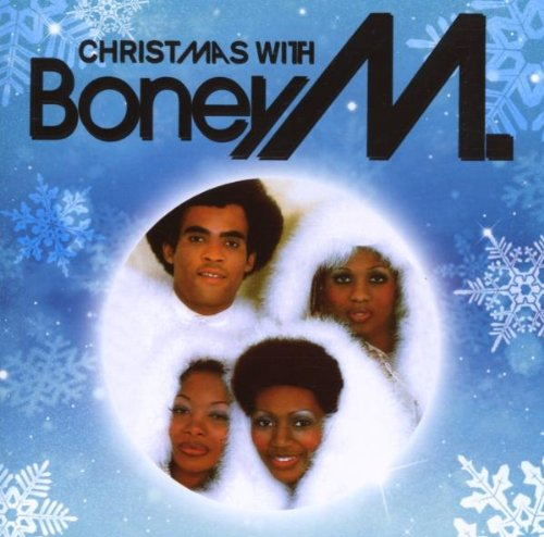 Boney M Rivers Of Babylon cover art
