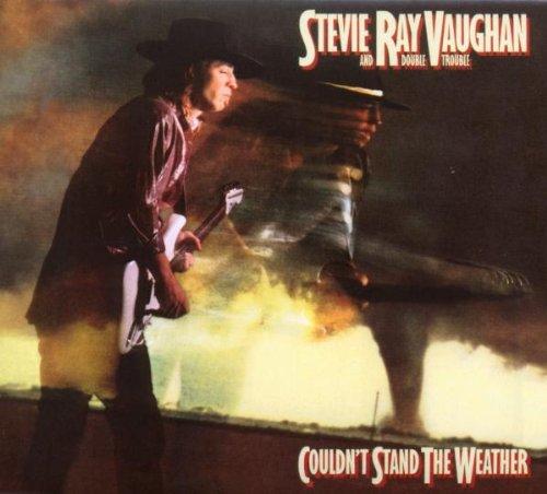 Stevie Ray Vaughan Hide Away cover art