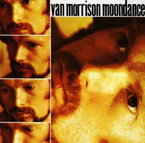 Van Morrison Caravan cover art