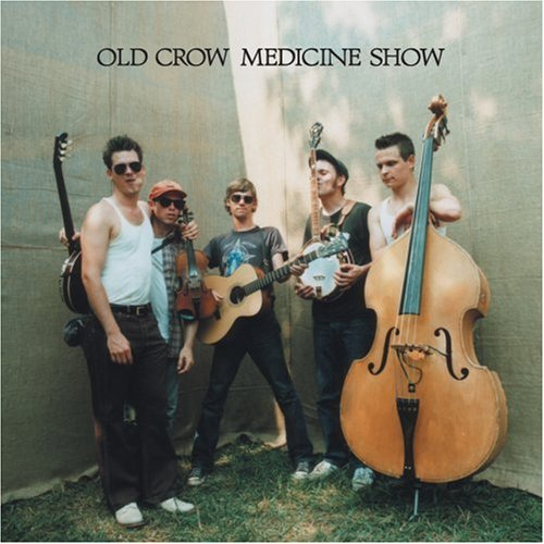 Old Crow Medicine Show Take 'Em Away cover art