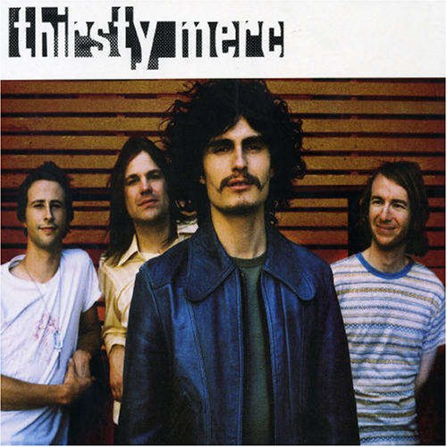 Thirsty Merc When The Weather Is Fine cover art