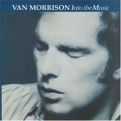 Van Morrison Full Force Gale cover art