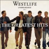 Partition piano We Are One de Westlife - Piano Voix Guitare