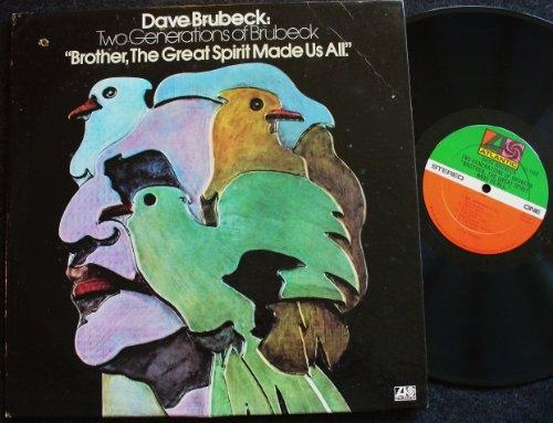 Dave Brubeck The Duke cover art