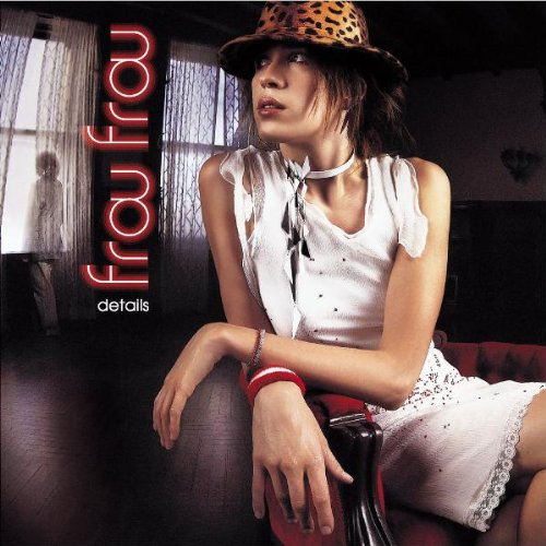 Frou Frou Let Go cover art